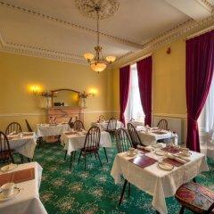 Отель The Ben Doran Эдинбург помещение для мероприятий