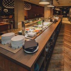 Отель Metropol Spa Hotel Эстония, Таллин - 4 отзыва об отеле, цены и фото номеров - забронировать отель Metropol Spa Hotel онлайн питание фото 2