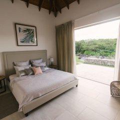 Отель Villa Bella Luna комната для гостей фото 2