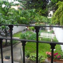Hotel Due Giardini балкон