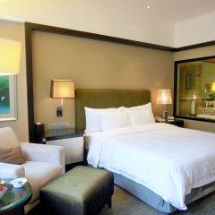 Отель Xiamen C&D Hotel Китай, Сямынь - отзывы, цены и фото номеров - забронировать отель Xiamen C&D Hotel онлайн комната для гостей фото 3