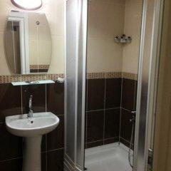 Balkan Hotel Турция, Эдирне - отзывы, цены и фото номеров - забронировать отель Balkan Hotel онлайн ванная фото 2
