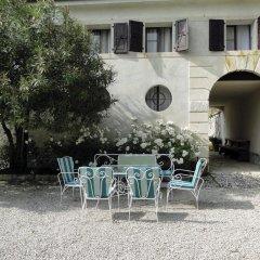 Отель Villa Barberina Вальдоббьадене фото 2