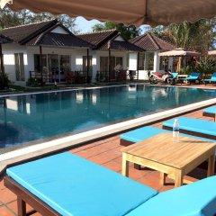 Отель Sea Breeze Resort с домашними животными