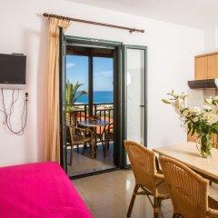 Отель Bella Vista Stalis Hotel Греция, Сталис - отзывы, цены и фото номеров - забронировать отель Bella Vista Stalis Hotel онлайн комната для гостей фото 2