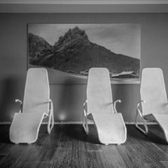 Hotel Valacia Долина Валь-ди-Фасса в номере фото 2