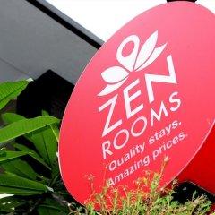 Отель ZEN Rooms Buddy Place Таиланд, Бангкок - отзывы, цены и фото номеров - забронировать отель ZEN Rooms Buddy Place онлайн спортивное сооружение