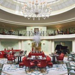 Shangri-La Hotel Paris Париж питание