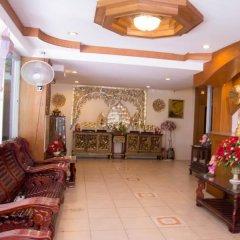 Thai City Palace Hotel интерьер отеля фото 3
