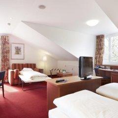 Hotel Rothof Bogenhausen фото 12