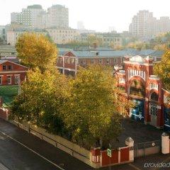 Гостиница Холидей Инн Москва Лесная детские мероприятия