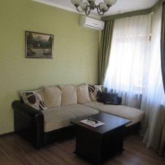 Гостевой Дом Акс комната для гостей
