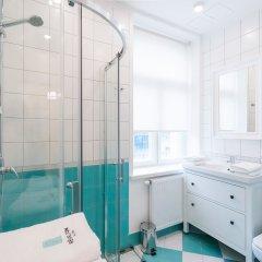 Отель Revelton Suites Tallinn ванная
