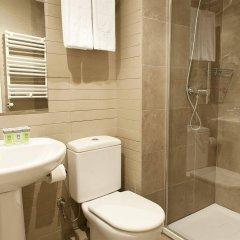 Отель MH Apartments Liceo Испания, Барселона - отзывы, цены и фото номеров - забронировать отель MH Apartments Liceo онлайн ванная