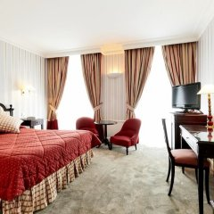 Отель Golden Tulip Washington Opera Париж фото 7