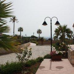 Отель Case Vacanze Bellavista Порт-Эмпедокле парковка