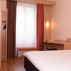 Отель Ibis Lyon Centre Perrache Франция, Лион - 1 отзыв об отеле, цены и фото номеров - забронировать отель Ibis Lyon Centre Perrache онлайн сейф в номере