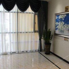 Shenzhen Haomei Business Hotel Шэньчжэнь интерьер отеля фото 2