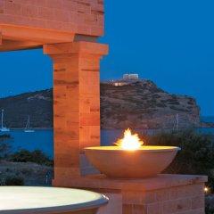Отель Cape Sounio, Grecotel Exclusive Resort фото 9