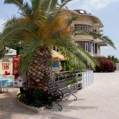 Гостиница Сон у Моря бассейн фото 3