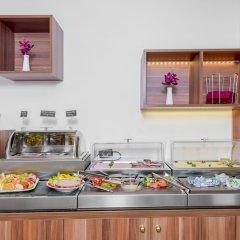 Отель Residence Green Lobster Чехия, Прага - 1 отзыв об отеле, цены и фото номеров - забронировать отель Residence Green Lobster онлайн фото 2