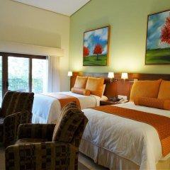 Отель Santuario Diegueño комната для гостей