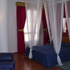 Hotel Avenida de Canarias комната для гостей фото 2