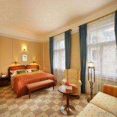 Hotel Paris Prague комната для гостей фото 2