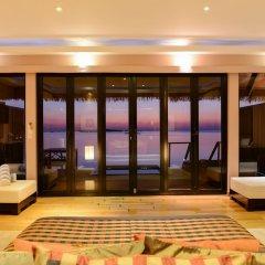 Отель Adaaran Prestige Vadoo Мальдивы, Мале - отзывы, цены и фото номеров - забронировать отель Adaaran Prestige Vadoo онлайн сауна