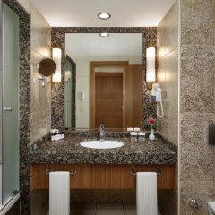 Royal Dragon Hotel – All Inclusive Турция, Сиде - отзывы, цены и фото номеров - забронировать отель Royal Dragon Hotel – All Inclusive онлайн ванная фото 2