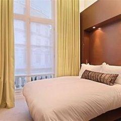 Отель The Park Grand London Paddington 4* Стандартный номер с различными типами кроватей фото 7