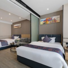 Отель One&One Residence комната для гостей фото 5