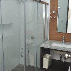 Отель Rishan Village Residences Филиппины, Пампанга - отзывы, цены и фото номеров - забронировать отель Rishan Village Residences онлайн ванная