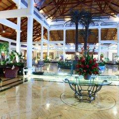 Отель Grand Bahia Principe Punta Cana - All Inclusive Доминикана, Пунта Кана - отзывы, цены и фото номеров - забронировать отель Grand Bahia Principe Punta Cana - All Inclusive онлайн бассейн