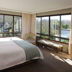 Vineyard Hotel комната для гостей