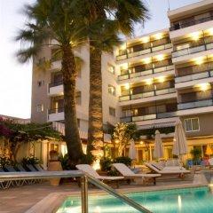 Отель Plaza Греция, Родос - отзывы, цены и фото номеров - забронировать отель Plaza онлайн фото 14