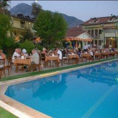 Carmina Hotel Турция, Олудениз - 3 отзыва об отеле, цены и фото номеров - забронировать отель Carmina Hotel онлайн помещение для мероприятий фото 2