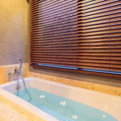Отель Shanti Estate By Tropiclook Пхукет ванная