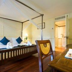 Отель Buddy Lodge Бангкок фото 4