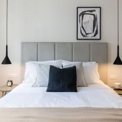 Апартаменты UPSTREET Luxury Apartments in Plaka Афины фото 3
