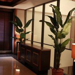 Hotel Lotus Минамиавадзи фитнесс-зал