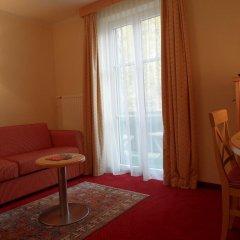 Отель Pension Katrin Австрия, Зальцбург - отзывы, цены и фото номеров - забронировать отель Pension Katrin онлайн комната для гостей фото 5