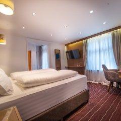 Отель arthausHOTEL Швейцария, Давос - отзывы, цены и фото номеров - забронировать отель arthausHOTEL онлайн комната для гостей фото 3