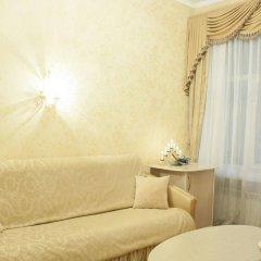 Амос Отель Невский комфорт комната для гостей фото 3