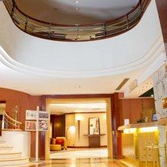 Отель Hôtel Aston La Scala спа