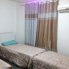 Отель Petra Venus Hotel Иордания, Вади-Муса - отзывы, цены и фото номеров - забронировать отель Petra Venus Hotel онлайн комната для гостей фото 4