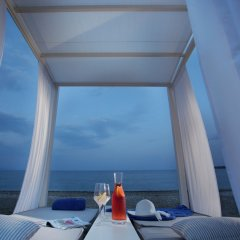 Отель Mareggio Exclusive Residences & Suites пляж