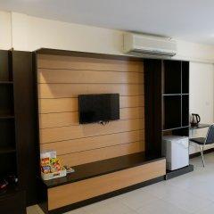 Hotel La Villa Khon Kaen удобства в номере фото 2