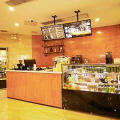 Отель Guangzhou Yu Cheng Hotel Китай, Гуанчжоу - 1 отзыв об отеле, цены и фото номеров - забронировать отель Guangzhou Yu Cheng Hotel онлайн