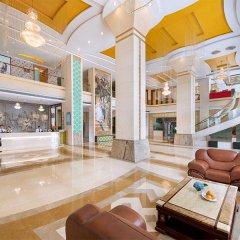 Vienna Hotel Dongguan Wanjiang Road комната для гостей фото 2